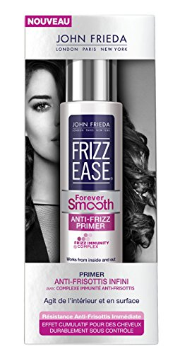 JOHN FRIEDA Frizz Ease Primer Anti Frisottis Infini 100 ml Modèle aléatoire