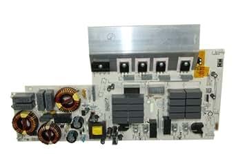 Module Induction Feux Gauche Référence : 00444400 Pour Bosch