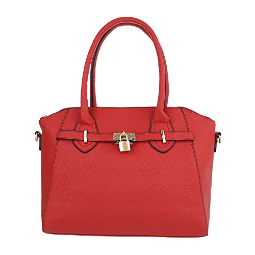 Taschen Taschen Handtasche Rot Taschen Handtasche Handtasche Rot 6Z61H8