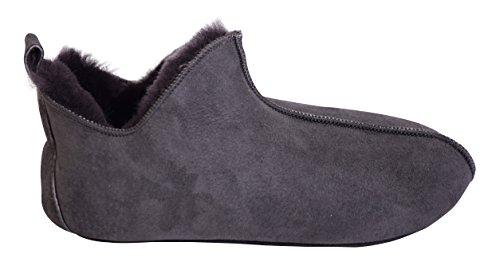 Zoom IMG-1 naturasan hs 07 grau pantofole