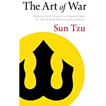 The Art of War: Translation, Essays, and Commentary by the Denma Translation Group (Paperback) - Common