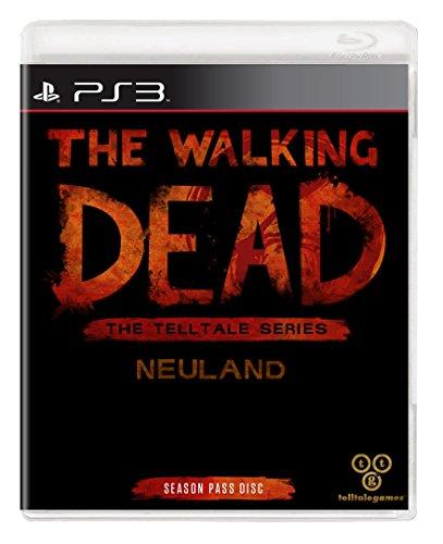 The Walking Dead Season 3: The Telltale Series (PS3)