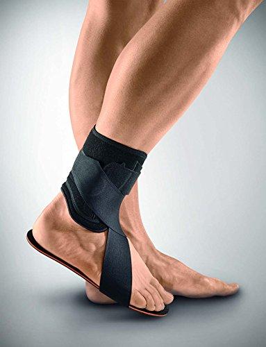 Sporlastic NEURODYN Komfort Knöchel Umreifung Stabilisierung Fuß Innensohle Unterstützung - (Stabilisierung Unterstützung)