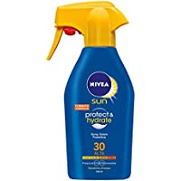 Nivea Spray Solare - 300 ml