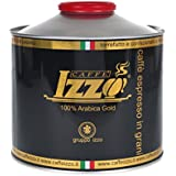 Izzo Caffe 100% Arabica 1 kg Dose