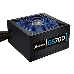 Corsair CMPSU-700GUK Gaming Series GS700 High Performance 700W Power Supply