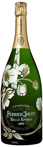 Champagne Perrier-Jouët Belle Epoque / Edler und streng limitierter Jahrgangschampagner aus dem Hause Perrier-Jouët / 1 x 1,5 L