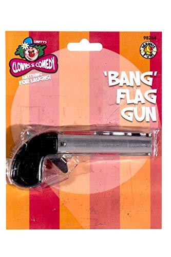 Smiffy\'s SMIFFYS Bang Gun