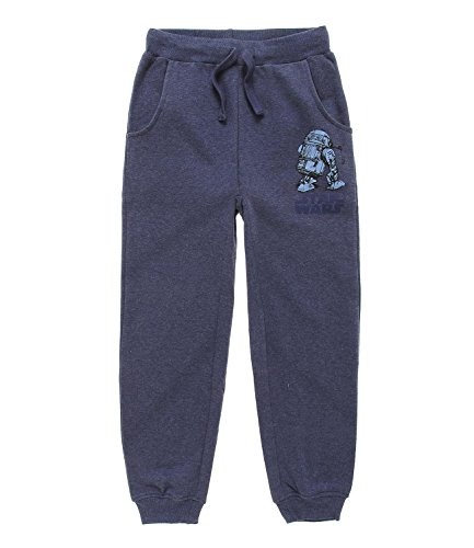 Star Wars-The Clone Wars Pantaloni da jogging - blu - 140