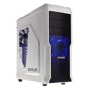 Sedatech PC Gamer Ultimate Unité Centrale (Intel i5-4670 4x3.4Ghz, Geforce GTX770 2048Mo, 8Go RAM, 1000Go HDD, USB 3.0, Full HD 1080p, Alim 80+