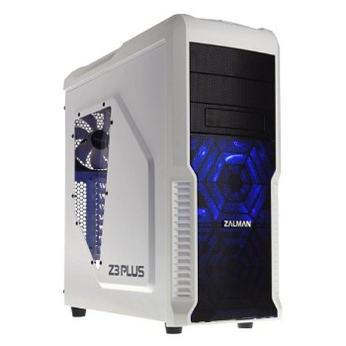 Sedatech - PC Gamer Casual AMD A10-7850K 4x3.7Ghz, Radeon R7 Series, 8Go RAM, 1000Go HDD, USB 3.1, Alim 80+, CardReader, sans OS - Unité centrale idéale pour une utilisation PC Gamer, Ordinateur Gamer, PC Gaming, Jeux vidéo, Multimédia, Gaming PC, Ordinateur de bureau