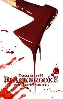 Blackbrooke by [Silver, Emma]