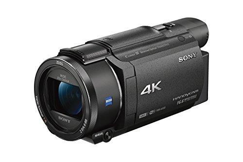 Kaleas Entfernungsmesser Gmbh : Action sony kompakt camcorder fdr ax53 ultra hd 4k meine angebote