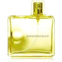 Mandarina Duck, Agua de tocador para mujeres - 100 ml.