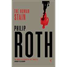 By Philip Roth The Human Stain (New Ed)