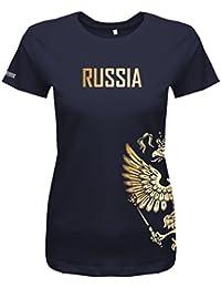 Amazon.es: Rusia - Ropa especializada: Ropa