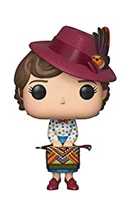 Funko 33907 - Vinilo: Disney: Mary Poppins: Pop 4, Multi