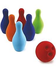 Erzi Bowling-Set, Bowling-Spiel
