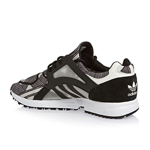 Adidas Originals Racer Lite, Chaussons Sneaker Femme Noir