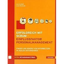 Scrum u. Personalmanagement by H. Gloger(2011-06-30)