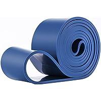 E-PRANCE Bande Elastiche di Resistenza / Bande di resistenza Loop / bande di esercizio / Gruppi Fitness / Forza fasce di prestazione per stretching allenamenti, allenamenti fitness, palestre da casa, Yoga, Pilates, Fisioterapia - Forza Snap