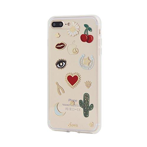Sonix téléphone portable Coque pour iPhone 7Plus 14cm Wild West