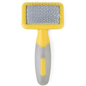 Ancol-Ergo-Small-Animal-Slicker-Brush