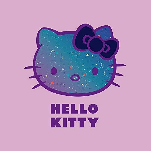 Apple iPhone SE Case Skin Sticker aus Vinyl-Folie Aufkleber Hello Kitty Merchandise Fanartikel Universe DesignSkins® glänzend
