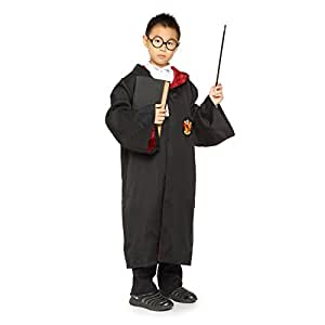 costume deguisement enfant fille garcon harry potter. Black Bedroom Furniture Sets. Home Design Ideas