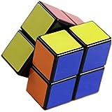 Cubo Shengshou con Sistema Antipop Stickerless Nivel 2x2x2 Speed Cube Magic Speedcube Rompecabezas 3D 4261a