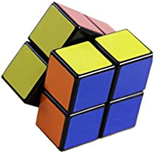 Cubo Shengshou con Sistema Antipop Stickerless Nivel 2x2x2 Speed Cube Magic Speedcube Rompecabezas 3D 4261a