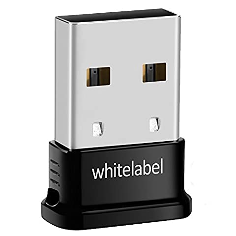 Whitelabel Bluetooth 4.0 USB Dongle Adapter for PC with IVT