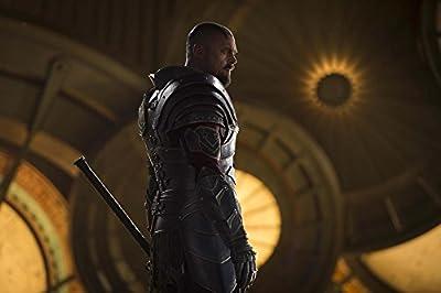 Thor : Ragnarok [Blu-ray]