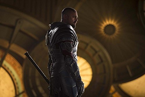 Image de Thor : Ragnarok [Blu-Ray]