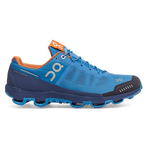 Trail-running-schuh (On Running Cloudventure River Signal 43)