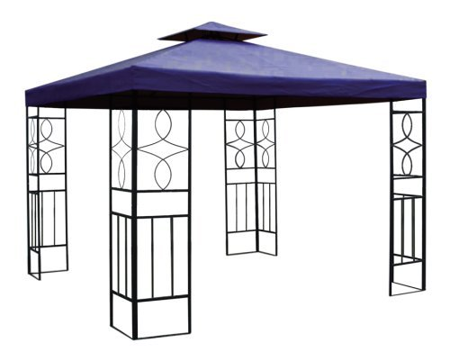 spetebo-replacement-for-metal-roof-gazebo-3x3