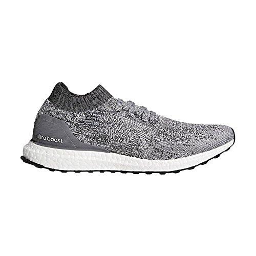 Frauen Laufschuhe Grau Adidas (adidas Herren Ultraboost Uncaged Traillaufschuhe, Grau (Gridos/Gridos/Gricua 000), 42 EU)