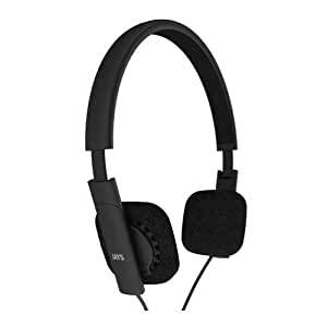 Jays T00084 v-JAYS Headphones - Black