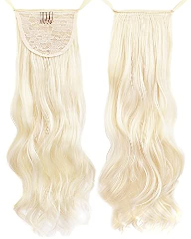 Synthetic Ponytail Extensions CURLY - 19