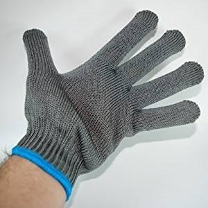 Unbekannt Profi Filetier Handschuh