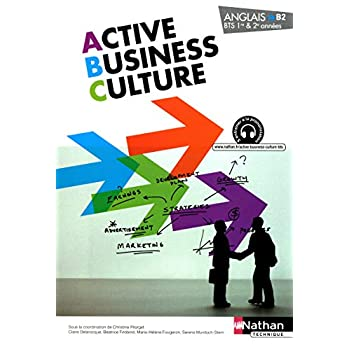 Active business culture - BTS 1re et 2e années > 2