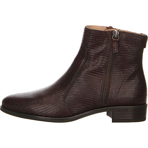 Unisa Damen Bras Boots Stiefelette Größe 40 EU Braun (braun)
