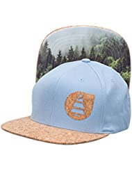 Casquette Picture Organic Narrow Washed Denim