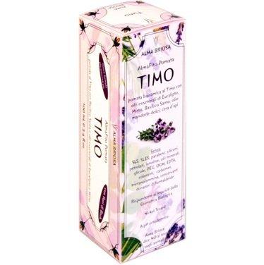 Alma briosa fitopomata timo- 100 ml