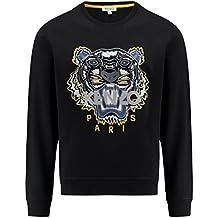 Kenzo Paris - Sweatshirt pour Homme Tiger 629bb34335c
