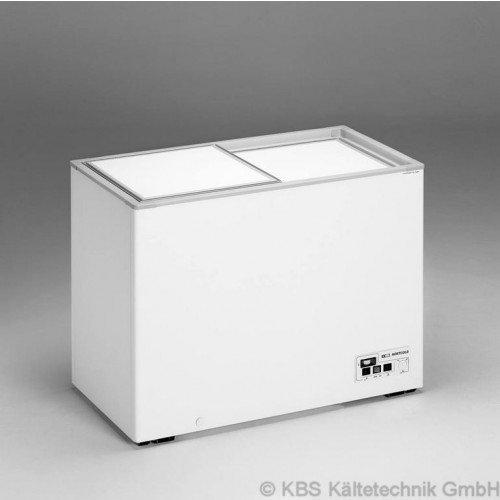 KBS Tiefkühltruhe TKT 320 - mit Schiebedeckel
