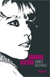 Les égéries sixties