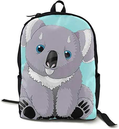 MGTXL MGTXL MGTXL personalità Zaino Cute Australia Koala Viaggio Zaino per Laptop B07L62WMT7 Parent | Stili diversi  | Aspetto piacevole  | Vinci molto apprezzato  c53e3a