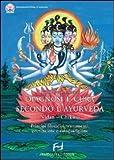 Diagnosi e cura secondo l'ayurveda. Nidan-Chikitsa. Principi filosofici, trattamenti, prevenzioni e autoguarigione