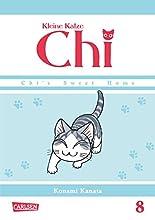 Kleine Katze Chi, Band 8 hier kaufen